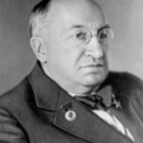 Абрикосов Алексей Иванович