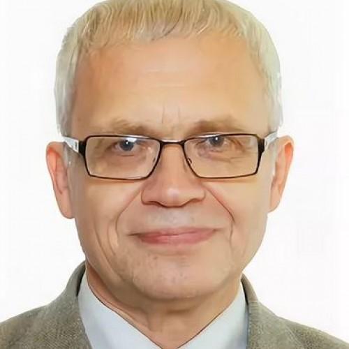 Остроумов Сергей Андреевич