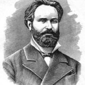Сабанеев Леонид Павлович. Вице-президент МОИП.
