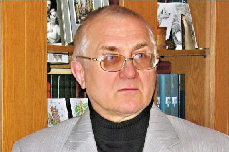 Садчиков Анатолий Павлович. Вице-Президент МОИП с 2000 г. по настоящее время