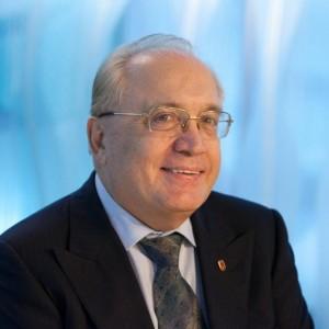 Садовничий Виктор Антонович. Президент МОИП с 2000 г. по настоящее время.