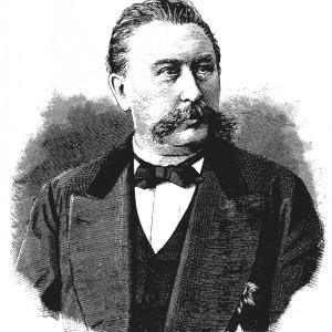 Ширинский-Шихматов Александр Прохорович. Президент МОИП с 1867 по 1872 гг.