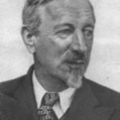Беклемишев Владимир Николаевич