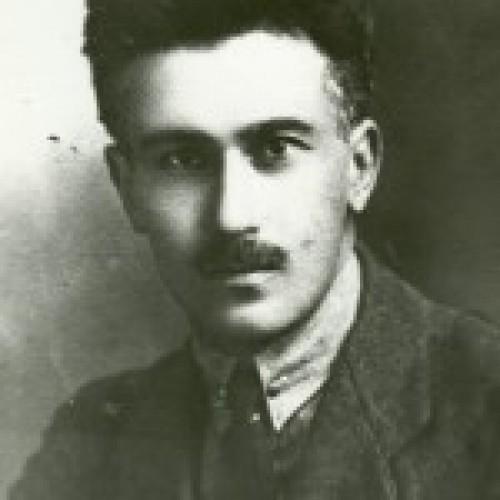 Бёме Лев Борисович