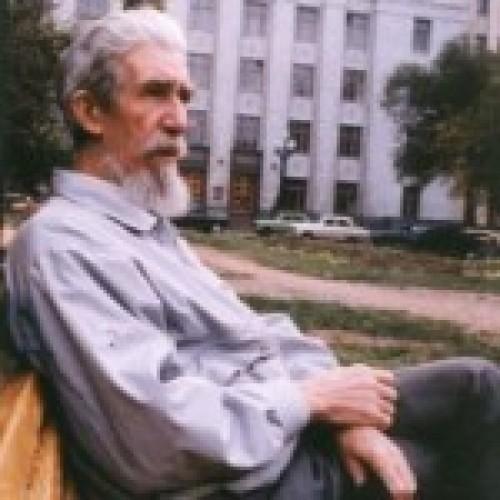 Бёме Рюрик Львович
