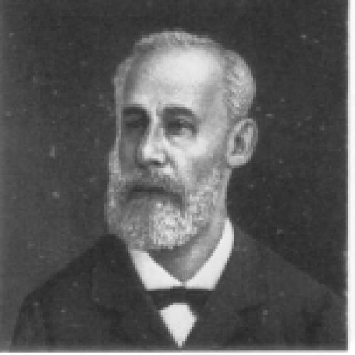 Давидов Август Юльевич