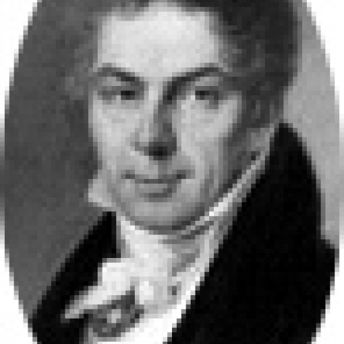 Фишер фон Вальдгейм Григорий Иванович. Научный руководитель МОИП с 1805 по 1853 гг.