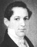 Голохвастов Дмитрий Павлович. Президент МОИП с 1847 по 1849 гг.