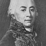 Муравьев Михаил Никитич. Инициатор создания МОИП в 1804 г.