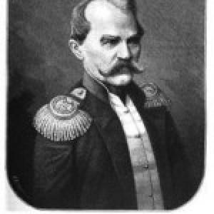 Назимов Владимир Иванович. Президент МОИП в 1850-1853 гг.