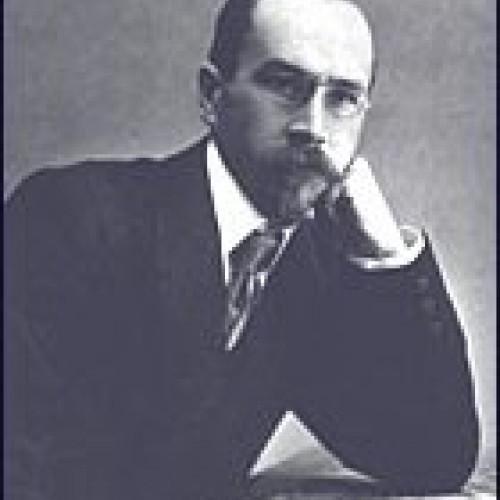 Новиков Михаил Михайлович