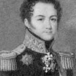 Писарев Александр Александрович. Президент МОИП с 1825 по 1830 гг.