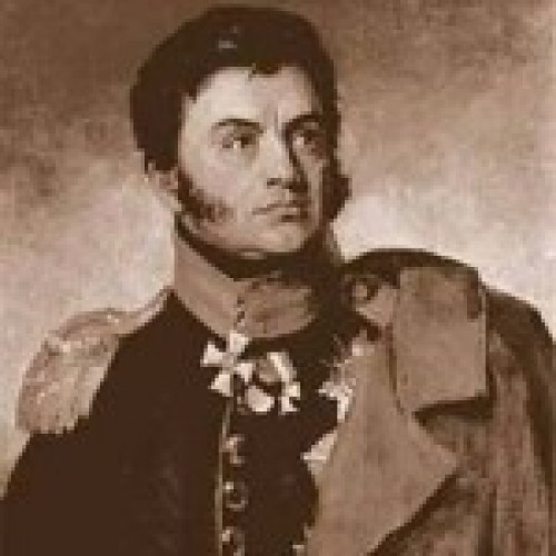 Радожицкий Илья Тимофеевич