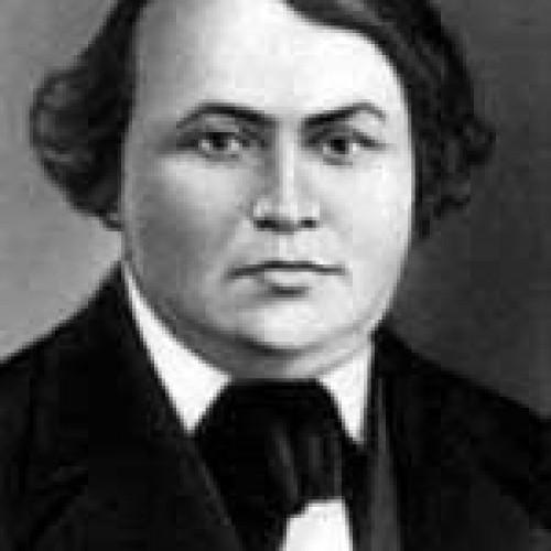 Рулье Карл Францевич