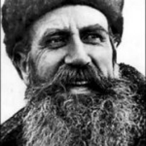 Шмидт Отто Юльевич