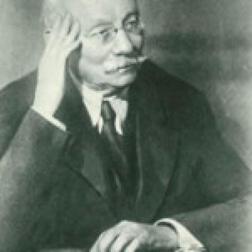 Шокальский Юлий Михайлович