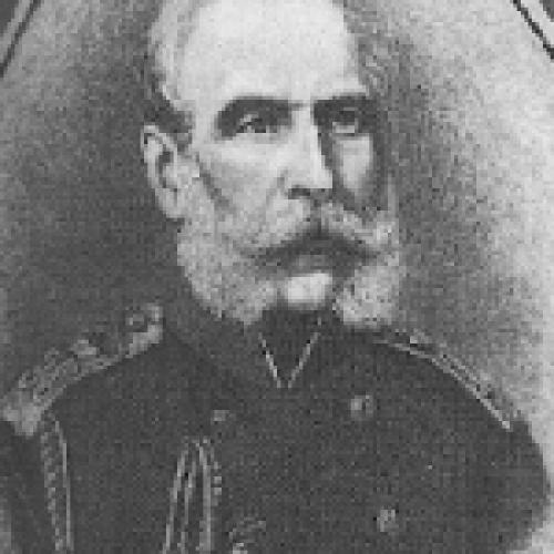 Строганов Сергей Григорьевич. Президент МОИП с 1835 по 1847 гг.