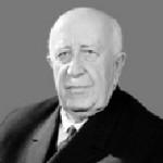 Сукачев Владимир Николаевич. Президент МОИП с 1955 по 1967 гг.