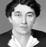 Варсанофьева Вера Александровна. Вице-президент МОИП с 1941 по 1976.